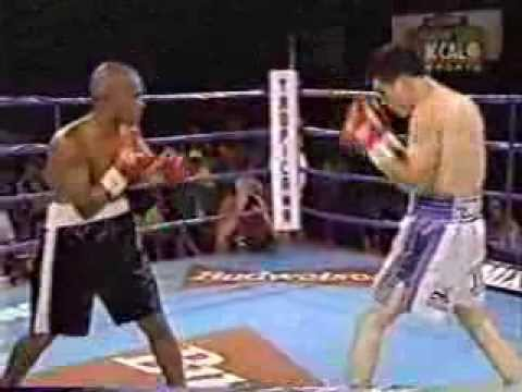 "Joey ""Bad Company"" Negron vs Hector Quiroz July 26, 1997"