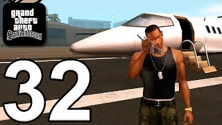 Grand Theft Auto: San Andreas - Gameplay Walkthrough Part 32 (iOS, Android)