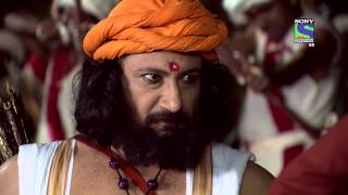 Bharat Ka Veer Putra - Maharana Pratap - Episode 79 - 3rd October 2013