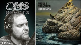 """CMS REACTS - August Burns Red """"The Narrative"""" (Reaction Video)"""