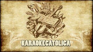 Karaoke Te al Centro del Mio Cuore