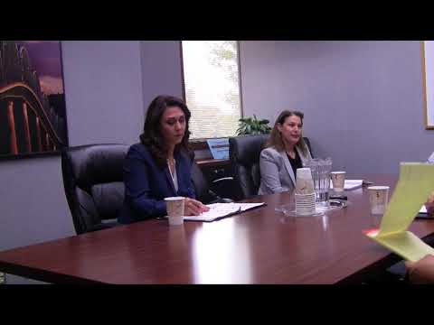 Columbian Editorial Board: 3rd District candidates