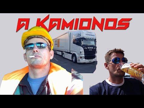 139. Der Trucker .A kamionos. S1 E2