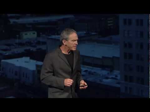 Rebuilding cities from the inside out: Dan Cort at TEDxSanJoaquin