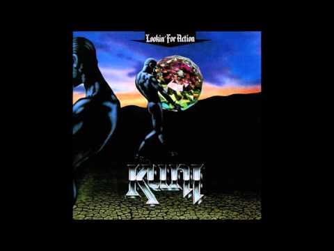 Kuni  -  Lookin' For Action (Full Album) (1988)