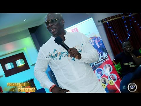 Download COMEDIAN GORDONS -(PRINCEWILL IN HIS PRESENCE SHOW)