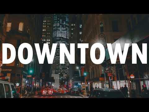 "[FREE] Hip Hop Funk Rap Instrumental ""Downtown"" FREE BEAT DOWNLOAD 2018"