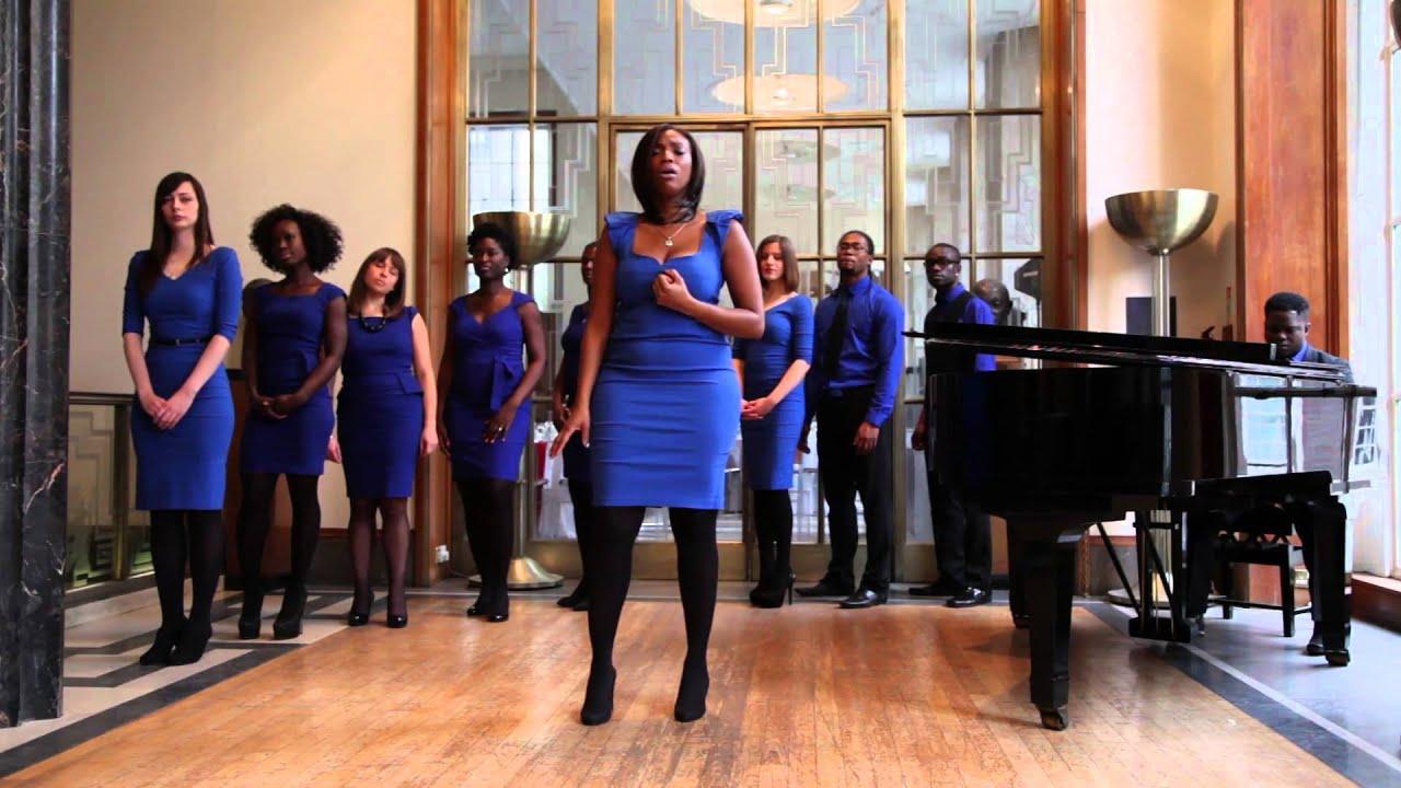 CK Gospel Choir