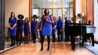 ck gospel choir kissing you the wedding sessions