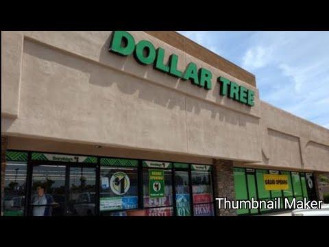 Dollar Tree Grand Opening In Mesa Az