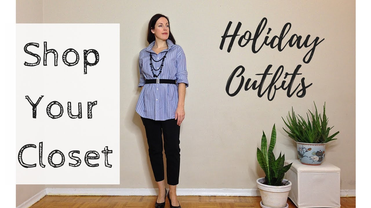 62b0f78c260b Holiday Outfits
