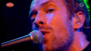 Clocks - Coldplay Live Pop Secret pt7