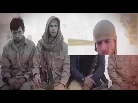 ISIS (მოკლედ აისისის შესახებ )