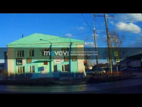 Нижнеудинск. Мой любимый город!