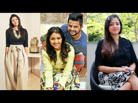 You Must To See || Funny Moments Of Suresh Raina And Wife Priyanka Chaudhary || Suresh Raina Wife