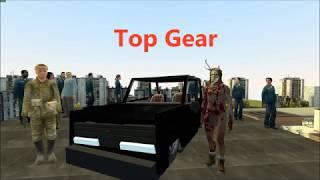 Top Gear - Новый Сезон. Обновлённый Состав.