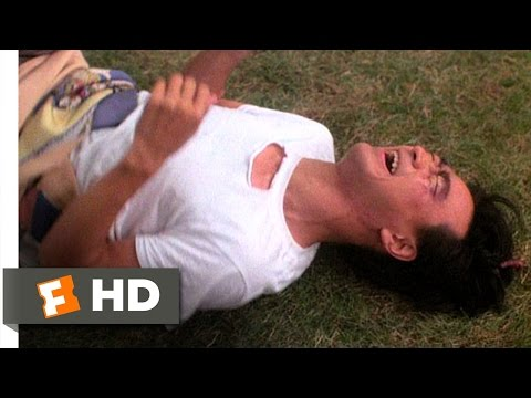 Sixteen Candles 910 Movie   Drunk as a Skunk 1984 HD