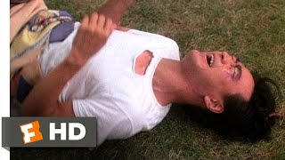Sixteen Candles (9/10) Movie CLIP - Drunk as a Skunk (1984) HD