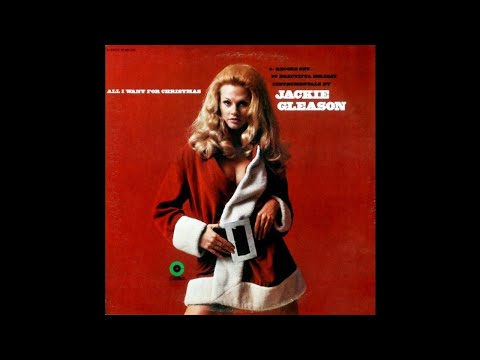 Jackie Gleason - All I Want For Christmas [1969] (Full Album LP1)