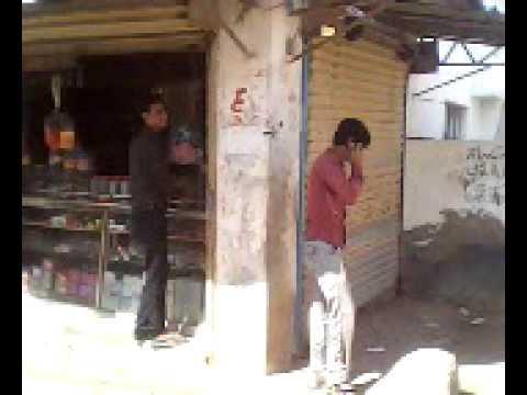 tafreeh video orangi town shahwaliullah nagar by wali ahad