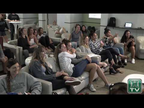 Hawaii Women\'s Volleyball NCAA Selection Show