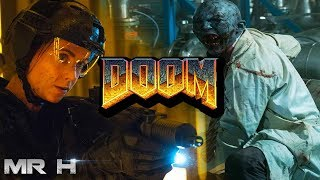 DOOM 2019 - Official Plot, Title & New Images, What Does It Reveal? Doom Guy?