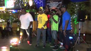 The Dravid Gang @ Nation Academy Talent Show - Chapter 3
