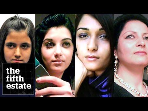 Shafia family murders
