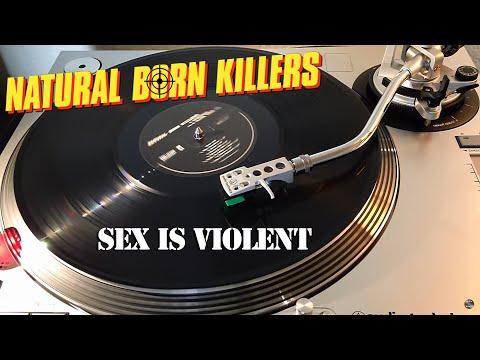 Natural Born Killers (OST) - Janes Addiction - Sex Is Violent - Vinyl LP