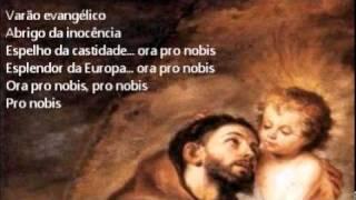 Trezena de Santo Antônio - 07 - Ladainh...