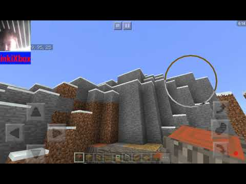 First episode of the suspended mountain base!!!