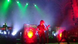Opeth + Katatonia Tour! -- Metallica Vans - DIO Tribute band with Vivian Campbell! - New Slash Video