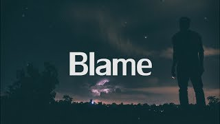 Download lagu Adam Oh - Blame (Lyrics)