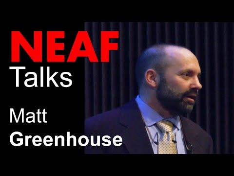 Matt Greenhouse | The James Webb Space Telescope | NEAF Talks