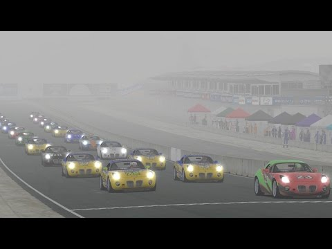 RiL Season 17 Race 4 (Aaron POV): Pontiac Solstice at Laguna Seca