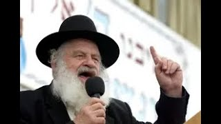 HaRav Uri Zohar Interview (Hebrew)