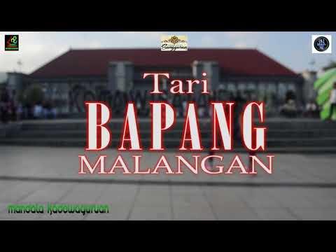 FLASH MOB TARI BAPANG HD QUALITY 2019