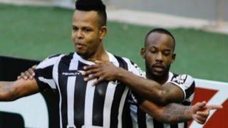 Gols, Ceará 2 x 1 Náutico - Brasileirão Série B 25/06/2016