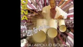 Salsa Dura, Eddie Palmieri,R.Roena,Ray Barreto,Mix Dj Freddy