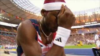 philips idowu wins tripple jump gold in iaaf berlin world championships