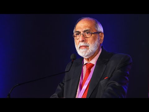 Dr. Gul Kripalani | Chairman & Managing Director - Pijikay Group of Companies | The Witness 2018