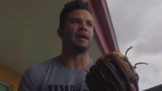 2016 Wilson Glove Day - Houston Astros