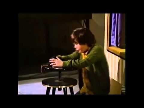 """Rat Week: Day 3, Wednesday, """"Ben 1972"""""""