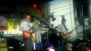 "moe.  ""/Wind It Up"" 6/14/2014 @ LoHi Music Fest, Denver Colorado"