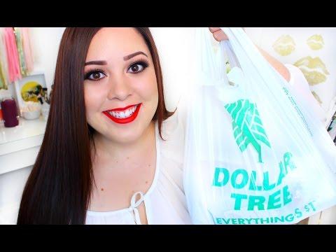 DOLLAR TREE MAKEUP HAUL!