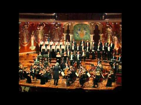 Mozart - Requiem, K 626 - Gardiner