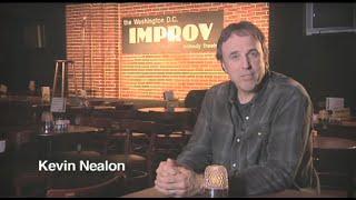 Kevin Nealon and James Franco Love Chimps!