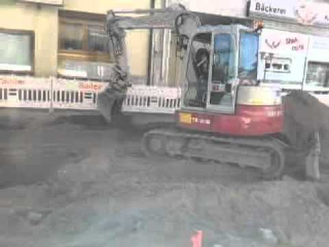 takeuchi tb 180 weight loss