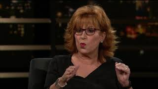 Joy Behar: The Great Gasbag | Real Time with Bill Maher (HBO)