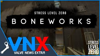 BONEWORKs - Level 3 - STREETS - Full Gameplay
